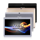 ★TheQ★ Metall Tablet PC TP43 4G Dual Sim Quad-Core 10 Zoll HD 2GB+80GB Android 6