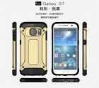 For Samsung Galaxy s7 Case Cover Shockproof Armor Bumper Hybrid Rubber Hard Skin