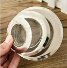 Nice Percolator Stainless Steel Kitchen Sink Drainage Filter Sewer Strainer Lot