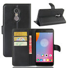 9 Colors Stand Leather Case Flip Wallet Cover Pouch For Lenovo ZUK Edge