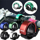 90db Invisible Bicycle Handlebar Bell Alarm Horn Ring for 22.2-31.8mm MTB Bike