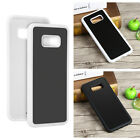 For Samsung Galaxy S8 Shockproof Sticky Nano Adsorption Phone Case Cover Shell