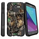 For Samsung Galaxy J7 V J7 Perx J7 Sky Pro J7 Prime Halo Rugged Case Cover