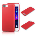Ultra Slim Glossy Hard Back Protective Phone Case Cover For Apple iPhone 7 Plus