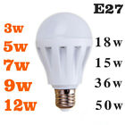 Bulbs Lamp E27 Energy Ac 110/220v Dc 12v Light Cool White Saving Home Led New