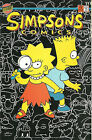 Simpsons Comics #3 (Mar 1994, Bongo) NEAR MINT