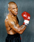 MIKE TYSON 18 (BOXING) PHOTO PRINTS AND MUGS