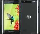Blackberry Leap (16GB) Unlocked  Smartphone - Released 2015, April - OS 10