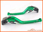 Ducati Performance SPORT 1000 06-09 CNC Long Adjustable Carbon Fiber 3D Levers