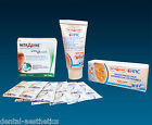 Nitradine Tablets & Shine Toothpaste ~ Ortho Cleaning & Disinfecting Retainers