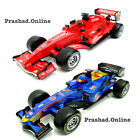 Formula One Racing Car F1  Friction Powered Car Toy 1:18 Scale With Sound New