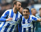 BRIGHTON HOVE ALBION 2017 PROMOTION 01 (FOOTBALL) PHOTO PRINTS AND MUGS