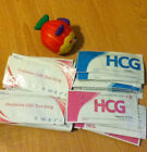 Lot of HCG Pregnancy / LH Ovulatition Test Strips FDA Fast & Discreet From USA $6.39 USD on eBay