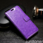 For Samsung Galaxy Xcover 4, G390F Flip Leather Wallet Case Cover