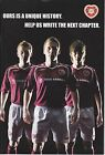 Heart of Midlothian home programmes 1999-2010