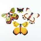 Funny Butterfly Card Prank, Flutter Card, Flying Butterfly card,Magic Butterfly