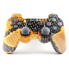 PS3 Controller Handle Wireless/Wired Bluetooth 3.0 Game Remote Gamepad