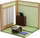 PHAT! More Decorative Parts Playset 01: Japanese Life Set A - Dining Set