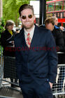 Ricky Wilson (13), English Singer, Kaiser Chiefs, Picture, Poster, All Sizes