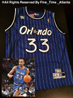 IMPOSSIBLE 2 FIND NEW ! Grant Hill Orlando Magic Men's Home Throwback Jersey on eBay