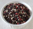 4 PEPPERCORNS RAINBOW MIXED WITH GRAINS OF PARADISE 2 OZ - 32 OZ RESEALABLE BAG