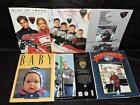 Lot 6 Dale of Norway Knitting Pattern Books Winter Olympic Sweaters 1998 1994 97