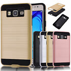 Shockproof Tough Shell Armor Protective Matte Case Cover For Samsung Galaxy On5