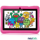 "Внешний вид - NeuTab 7"" Tablet PC Android 5.1 Quad Core 8GB Dual Camera WiFi Kids Gift US Fast"