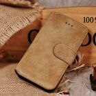 New Leather Material Phone Stand Case Phone Cover Flip Wallet r Iphone AT