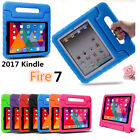 Kyпить Kids Shockproof EVA Foam Handle Cases Cover For 7