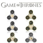 Free Shipping Game Of Thrones inspired Fidget Stress Reliever Spinner