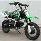 Coolster QG-213A with Fully Automatic Transmission 110cc Dirt Bike