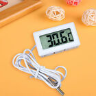 LCD Embedded Digital Thermometer For Fridges Freezer Aquarium FISH TANK