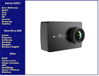 YI 4K Sports and Action Video Camera (US Edition), New & Sealed, Free shipping