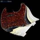 Внешний вид - NEW - Direct Fit Pickguard for Fender® USA MIM Telecaster® Tele® Standard 8-Hole