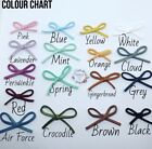 🎀 Personalised  Dummy clip LEATHER SUEDE 🎀