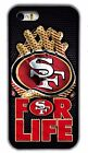 SAN FRANCISCO 49ERS PHONE CASE FOR IPHONE XS 11 PRO MAX XR 4 5 5C 6 7 8 PLUS $14.94 USD on eBay
