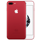Apple iPhone 7, 7 PLUS 32GB &128GB RED, ROSE GOLD OR GOLD