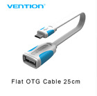 Vention Micro USB To USB 2.0 Converter OTG Cable for Android Galaxy S4 S5 Xiaomi
