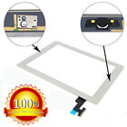 For OEM iPad 2 Replacement Touch Screen Glass Digitizer Assembly Black White