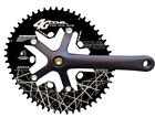DOVAL Chainring BCD110/130 for  Minivelo, Folding bike, Brompton, Dahon