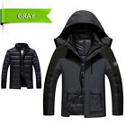 Outdoor suit men 's waterproof two suit thickening horse riding mountain jackets