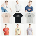 NWT Abercrombie & Fitch by Hollister Men's T-Shirts AF New Hco