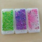 New Dynamic Liquid Glitter Quicksand Soft Rubber Case Cover For Lenovo K5 Phones