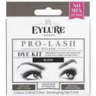 Eylure Pro Lash Dylash Ladies Eye Lash Dye Kit Permanent Eyelashes Colour Tint