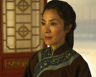 MICHELLE YEOH 24 (CROUCHING TIGER) PHOTO PRINTS OR MUGS