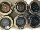 •Mens Watch Mad Style / Mad Man/ Large Face/ Multi Dials/ Canvas Strap UPICK