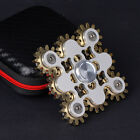 Fidget Spinner EDC 9 Gears Linkage Finger Hand Spinning Anxiety Relief Toys
