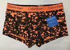 Calvin Klein Air Fx Men's Stealth Trunk Underwear Low Rise Size  M L XL NWT