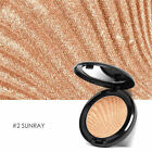 Shimmer Face Highlighter Power Make Up Palette Bronzer Concealer